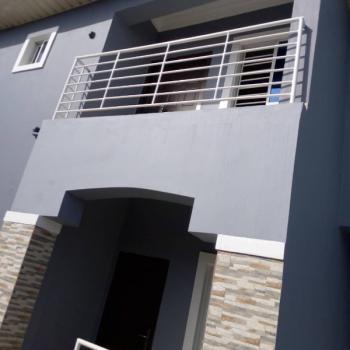 Brand New 2 Bedroom Flat, Majeck, Sangotedo, Ajah, Lagos, Flat for Rent