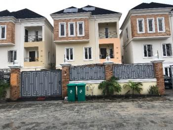 a Lovely 5 Bedroom Detached Duplex, Ikate Elegushi, Lekki, Lagos, Detached Duplex for Sale