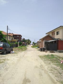 Cheap and Genuine Plots of Gazetted Land Before Chevron Lekki, Igbo Efon, Lekki, Lagos, Residential Land for Sale