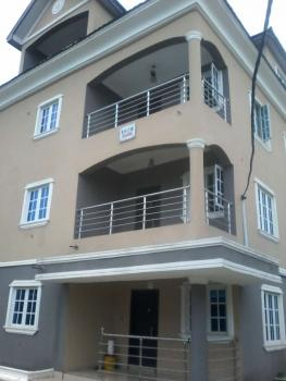 2 Bedroom Flat, Off Agbe Road, New Oko-oba, Agege, Lagos, Flat for Rent