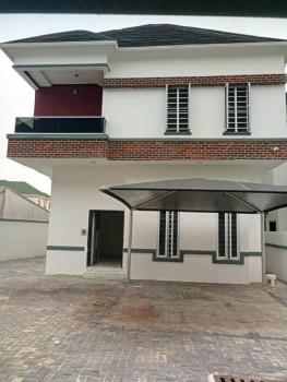 Wonderfully Finished 4 Bedroom Fully Detached Duplex with Bq, Osapa, Lekki, Lagos, House for Sale