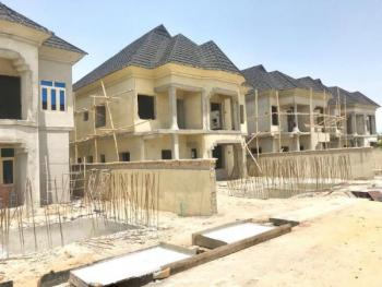 4 Bedroom Fully-detached Beach Homes, Abraham Adesanya Estate, Ajah, Lagos, Detached Duplex for Sale