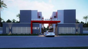 4 Spacious Bedrooms, Adeniyi Jones, Ikeja, Lagos, Terraced Duplex for Sale