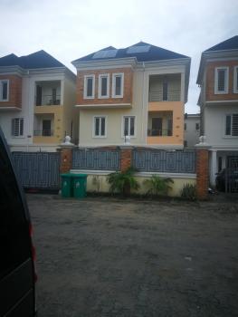 Newly Built 5 Bedroom Detached Duplex, Ikate Elegushi, Lekki, Lagos, Detached Duplex for Sale