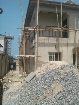 Heavenly Dropped Hd Finished 4 Bedrooms Semi Detached Duplex, with Extra Ordinary High Class Facilities, Bogije, Ibeju Lekki, Lagos, Semi-detached Duplex for Rent