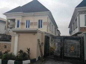 4 Units of Newly Built Executive 5 Bedroom Detached Fully Duplex with Bq and Luxurious Interior Design, Omole Phase 1, Ikeja, Lagos, Detached Duplex for Sale
