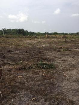 600 Sqm Land, Lekki Epe Express Road, Eleko, Ibeju Lekki, Lagos, Mixed-use Land for Sale