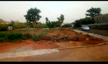 5600sqm, Off Jubrin Aminu Crescent, Katampe Extension, Katampe, Abuja, Residential Land for Sale