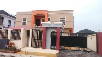 Newly Built Topnotch 5 Bedroom Detached Duplex with Bq,, Awoyaya, Ibeju Lekki, Lagos, Detached Duplex for Sale