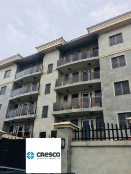 Luxury 3 Bedroom Apartment with Fitted Acs and 24hrs Light, Oniru, Victoria Island (vi), Lagos, Flat for Rent