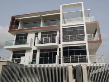 Luxury 3 Bedroom Flats, Mojisola Onikoyi Estate, Ikoyi, Lagos, Flat for Sale