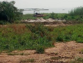 Water Front Vast Land Measuring 19,400sqm, Banana Island, Ikoyi, Lagos, Mixed-use Land for Sale