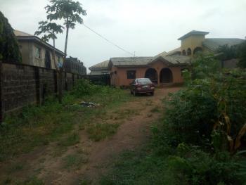 3 Bedroom Detached Bungalow Setback on Full Plot of Land, Victory Estate, Off Idimu-ejigbo Road, Idimu, Lagos, Detached Bungalow for Sale