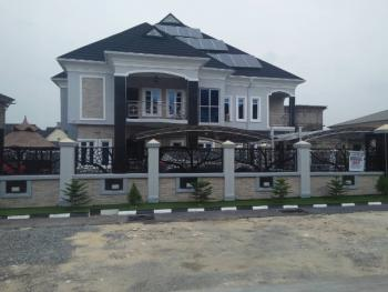 Newly Built Luxury 4 Bedroom Semi Detached Duplex in a Gated Estate, Off Monastery Road, Sangotedo, Ajah, Lagos, Semi-detached Duplex for Sale