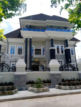 5 Bedrooms Duplex with a Penthouse and Bq, Wuse, Abuja, Detached Duplex for Sale