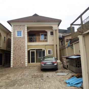 Luxury 3 Bedroom Flat, 2, Redemption Close, Olowora, Omole Phase 2, Ikeja, Lagos, Flat for Rent