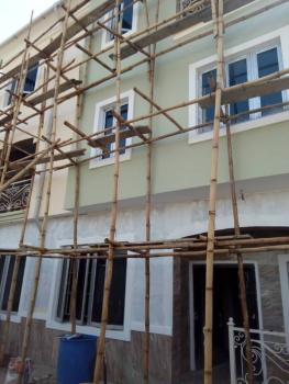 Newly Built 2 Bedroom Flat, Off Cole Street, Lawanson, Surulere, Lagos, House for Rent
