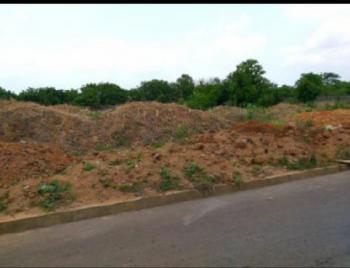 3410sqm Filling Station Plot, Jahi, Abuja, Commercial Land for Sale
