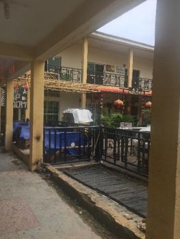 Shop Space, Ademola Adetokunbo, Wuse 2, Abuja, Shop for Rent