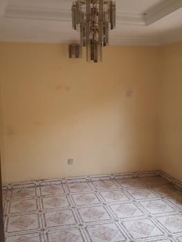 Two Clean Bedroom Bungalow, 5th Avenue, Behind Shirley/tangles, Gwarinpa, Abuja, Semi-detached Bungalow for Rent