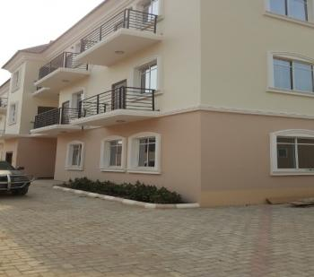 Excellent 3 Bedroom Flat, Ofokaire Street, Okota, Isolo, Lagos, Flat for Rent