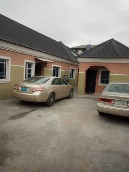 Clean Mini Flat with Pop Ceiling, Off Onipede Street, Lawanson, Surulere, Lagos, Mini Flat for Rent