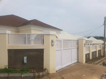 Exotic 3-bedroom Bungalow, Life Camp, Gwarinpa, Abuja, Detached Bungalow for Sale