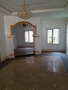 Newly Built Beautifully Finished  8 Bedrooms Duplex, Kado, Abuja, Detached Duplex for Sale