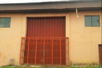 Warehouse, Airport Road, Emene, Enugu, Enugu, Warehouse for Rent