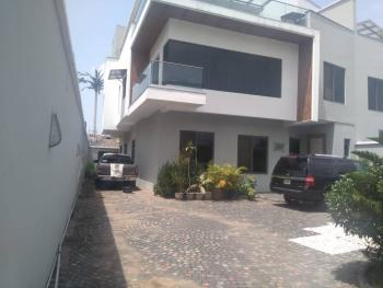 a 4 Bedroom Luxury Semi Detached Duplex with Excellent Finishing, Parkview, Ikoyi, Lagos, Semi-detached Duplex for Rent