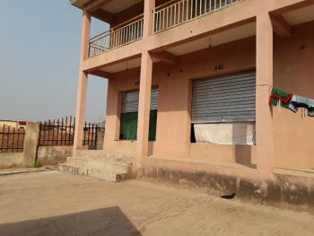 Warehouse 20sqm, By Mr Biggs App Resettlement, Apo, Abuja, Warehouse for Sale