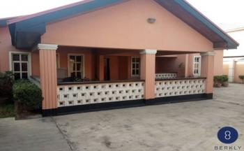 5 Bedroom Bungalow, Bashir Shittu Street, Gra, Magodo, Lagos, Detached Bungalow for Sale