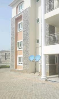 Luxurious 2-bedroon Serviced Apartments, Guzape Hill, Guzape District, Abuja, House for Rent