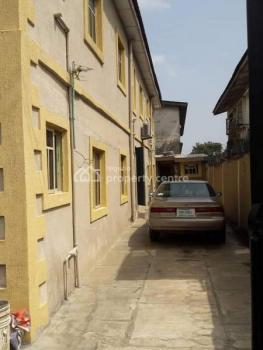 11 Units of Mini Flats with C of O, No. 29 Cardoso Street, Off Luth Road, Mushin, Lagos, Block of Flats for Sale