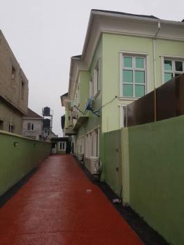 4 Bedroom Duplex, Jesu Maria Close, Victory Estate, Thomas Estate, Ajah, Lagos, Semi-detached Duplex for Rent
