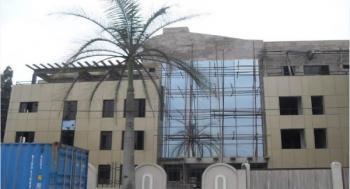 Block of Flats, Lekki Phase 1, Lekki, Lagos, Block of Flats for Sale
