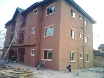3-bedroom Flat, Atunrase Estate, Gbagada, Lagos, Flat for Rent
