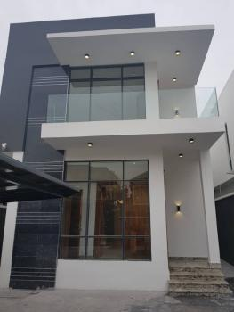 Newly Built Well Finished 5 Bedroom Fully Detached Duplex with a Room Boys Quarter, Bera Estate, Chevron, Lekki, Lagos, Detached Duplex for Sale