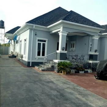 5 Bedroom Bungalow with Swimming Pool, Awoyaya, Ibeju Lekki, Lagos, Detached Bungalow for Sale