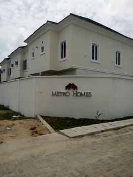 Affordable Exotic Semi-detached Duplexes, Abraham Adesanya Estate, Ajah, Lagos, Semi-detached Duplex for Sale