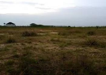 800 Square Metre Land, Silver Pointe Estate, Badore, Ajah, Lagos, Residential Land for Sale