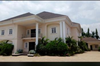 5 Bedroom Detached Duplex, Gwarinpa Estate, Gwarinpa, Abuja, Semi-detached Duplex for Sale