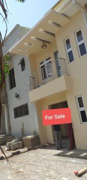3 Bedroom Terrace Duplex with One Study Room, Maitama District, Abuja, Terraced Duplex for Sale