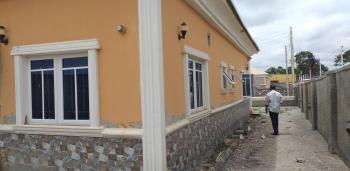4 Bedroom Bungalow with One Room Bq, Dape, Abuja, Detached Bungalow for Sale