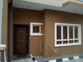 a Brand New 5 Bedroom Terrace, Lekki Phase 1, Lekki, Lagos, Terraced Duplex for Rent