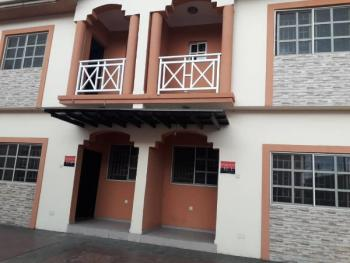 9 Units of 3 Bedroom Terrace Duplex, Shangisha, Gra, Magodo, Lagos, Terraced Duplex for Sale