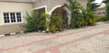 a Lovely 4 Bedroom Fully Detached Bungalow, Dape, Abuja, Detached Bungalow for Sale
