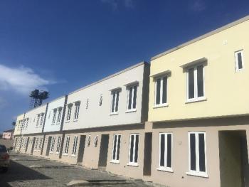 Newly Built 4 Built Four Bedroom Terrace Duplex Distress Sale!!!, Ado, Ajah, Lagos, Terraced Duplex for Sale