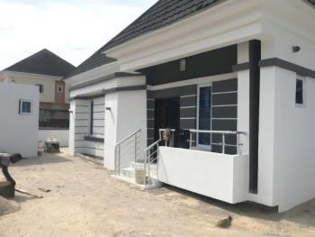 Luxury 3 Bedroom Bungalow with a Room Boys Quarter, Sangotedo, Ajah, Lagos, Detached Bungalow for Sale