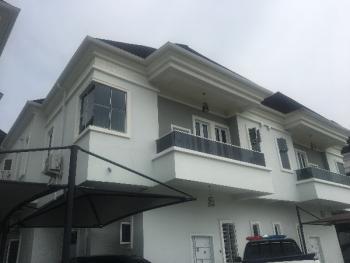 Luxury 4 Bedroom Duplex, Chevron Drive, Chevy View Estate, Lekki, Lagos, Semi-detached Duplex for Rent